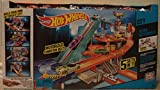 Hot Wheels Ultra Metropolis Track Set