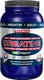 AllMax Nutrition CREATINE Powder