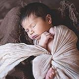 Newborn Stretch Baby Wrap Photo Prop,Newborn