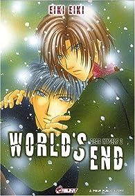 World's end par Eiki Eiki