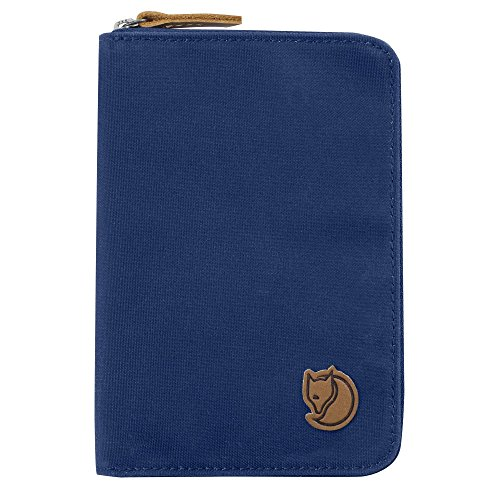 Fjallraven - Passport Wallet, Deep Blue by Fjallraven (Image #1)