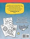 Cutting Fun Sea Life: Scissor Skills Activity