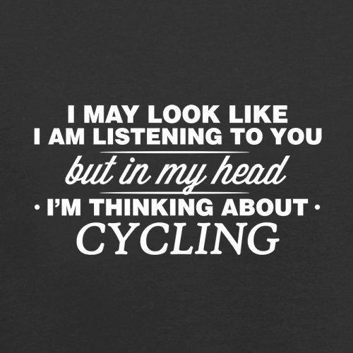 Flight In Bag Retro Head My Red Cycling Black I'm qvxwvXzr