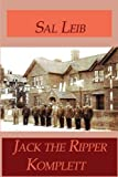 Jack the Ripper Komplett, Sal Leib, 148958112X