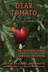 Dear Tomato: An International Crop of Food and Agriculture Poems