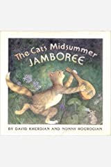 The Cat's Midsummer Jamboree Hardcover