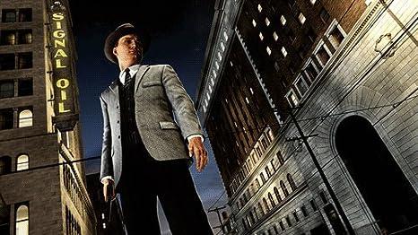 Rockstar Games L.A. Noire The Complete Edition, Xbox360 - Juego (Xbox360, Xbox 360, Acción / Aventura, Team Bondi, M (Maduro), Rockstar Games): Amazon.es: Videojuegos