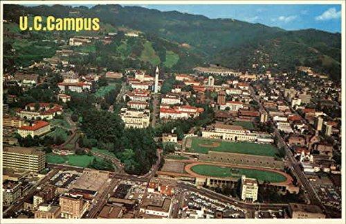 Amazon com: University of California at Berkeley Campus