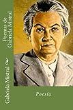 Poemas de Gabriela Mistral (Spanish Edition)