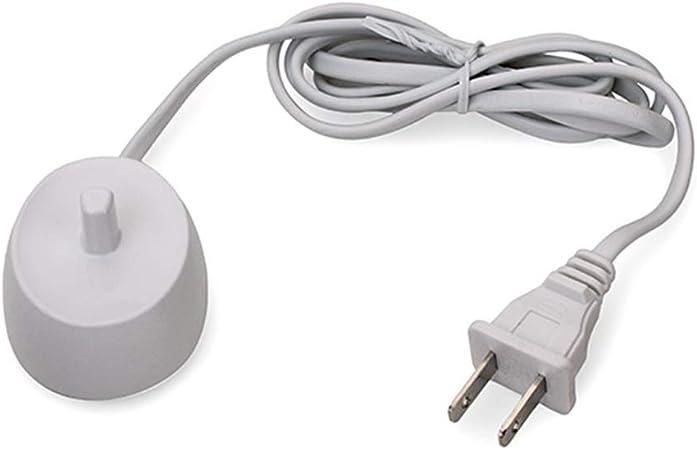 ACDGS Cargador de Cepillo de Dientes eléctrico de Repuesto para 110V y 220V: Amazon.es: Hogar