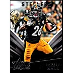 2015 Panini Rookies and Stars  23 Le Veon Bell NM-MT Pittsburgh Steelers  Official. affaca05d