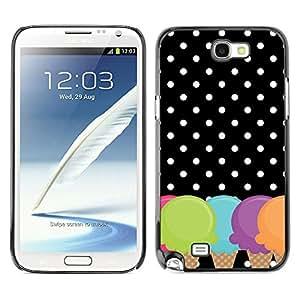Planetar® ( Fire Dragon Monster Demon Phoenix ) Samsung Galaxy S Duos / S7562 Fundas Cover Cubre Hard Case Cover