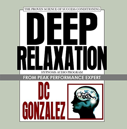 Deep Relaxation - Audio Hypnosis