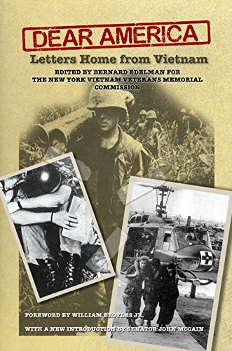 Amazon dear america letters home from vietnam ebook bernard amazon dear america letters home from vietnam ebook bernard edelman kindle store fandeluxe Gallery