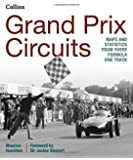 Grand Prix Circuits: History and Course Map for Every Formula One Circuit