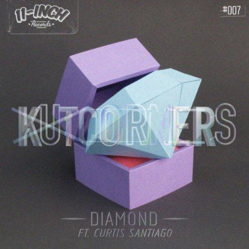 Diamond feat. Curtis Santiago - Audience Remix