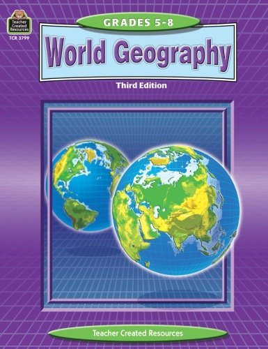 World Geography (Teacher Created Materials)