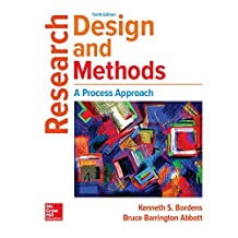 Loose Leaf for Research Design and Methods