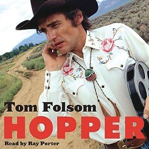 Hopper Audiobook
