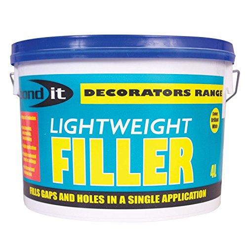 One Hit Wonder Lightweight Filler 500ml Bond It
