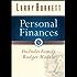 Personal Finances (Burkett Financial Booklets)