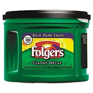 FOL00374EA - Folgers Coffee