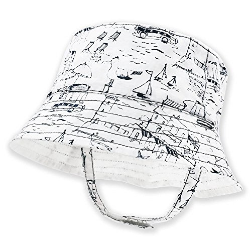6c41f7e296b Keepersheep Infant Baby Toddler Boys  Girls  Sun Bucket Hat