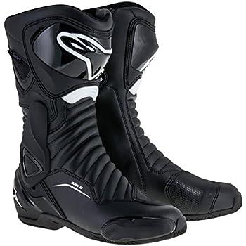 Alpinestars SMX-6 V2 Drystar Boots (Black, 9)