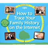 How to Trace Your Family History on the Internet: Find Your Ancestors the Easy Way (Readers Digest)