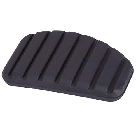 Generp - Almohadilla para Pedal de Embrague y Freno, para Coches Clio /Escenica/