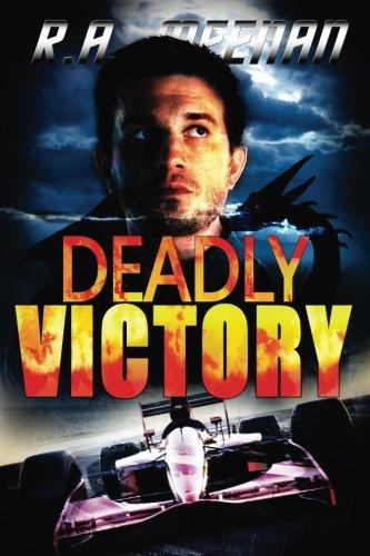 Deadly Victory: An Airton Paredes Episode
