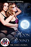 Moon Bound (Moon Maidens Book 2)