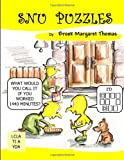 SNU Puzzles, Brook Thomas, 1466314133
