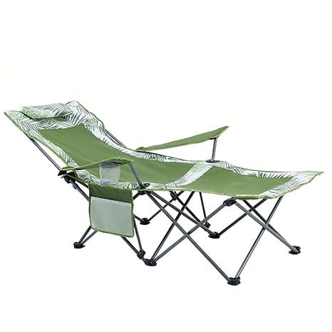 Amazon.com: Zayty XRXY Silla plegable extra larga para ...