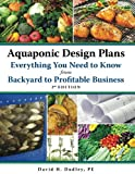 Aquaponic Design Plans and Everything You Need to