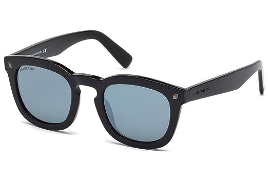 EYEWEAR - Sunglasses Dsquared2 Tw7Jo3hUqd