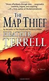 The Map Thief, Heather Terrell, 0345494695