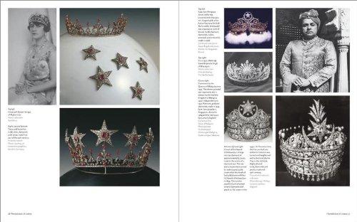 Crown Jewellery (Art Books) by Brand: Pepin Press