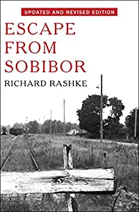 Escape From Sobibor by Richard Rashke ebook deal