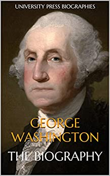 George Washington University Press Biographies ebook product image
