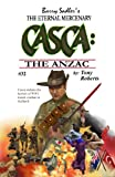 Casca 32: The Anzac by Tony Roberts front cover