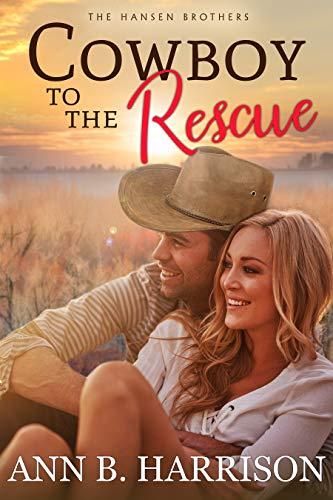 Cowboy to the Rescue by Ann B Harrison