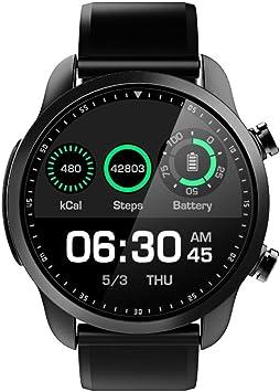 MINSINNY Reloj Inteligente Smart Watch IP68 Waterproof 2GB + 16GB ...
