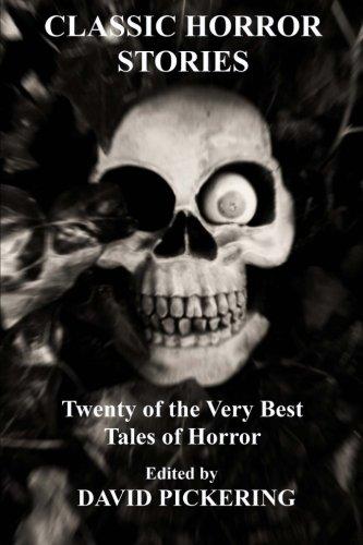 Classic Horror Stories ebook