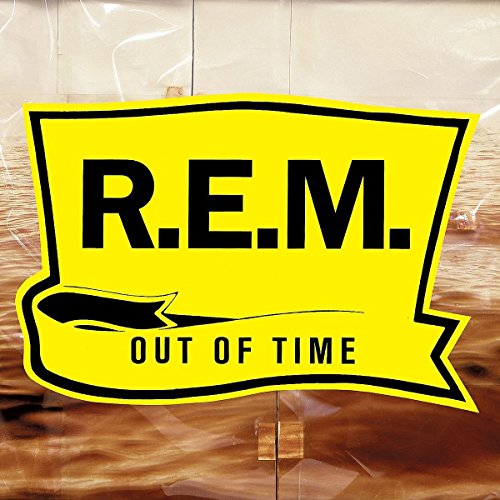 R.E.M. - The Best Of R.e.m. (In Time 19 - Zortam Music