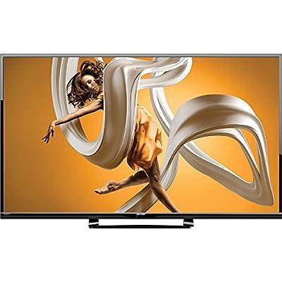 """SHARPLC-39LE551U1080p39""""LED TV, Black(Certified Refurbished)"""
