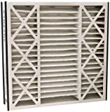 Dust Patroller Air Cleaner Filter 20' x 25' x 5'