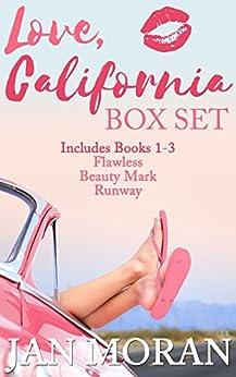 The Love, California Series Romance Box Set (Books 1-3) by [Moran, Jan]