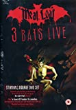 Meat Loaf - 3 Bats Live [2 DVDs]