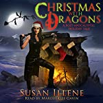 Christmas with Dragons: Dragon's Breath Series, Book 4 | Susan Illene